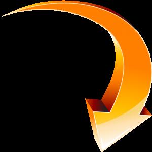 narancs nyil