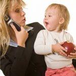 Munka gyes mellett: babázzak vagy dolgozzak?